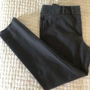 LOFT Skinny Bi-Stretch Ankle Pants Julie Fit